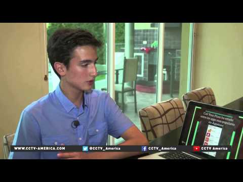 Teen App Developer Innovates Ecuador Pizza Industry