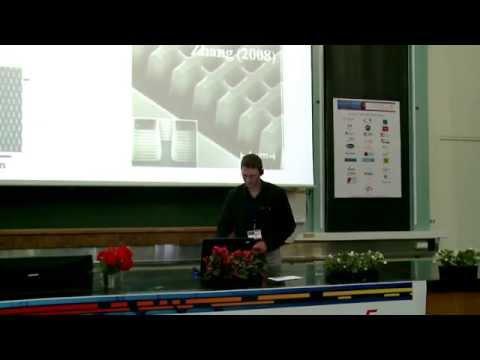 Les métamatériaux, de l'optique aux ondes sismiques - Stefan Enoch