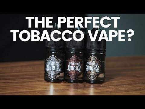 The Best Tobacco