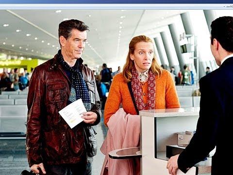 A LONG WAY DOWN (Pierce Brosnan, Imogen Poots, Aaron Paul, Sam Neill) | Trailer german deutsch [HD]