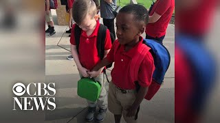 boy-consoles-crying-classmate-with-autism-on-first-day-of-school