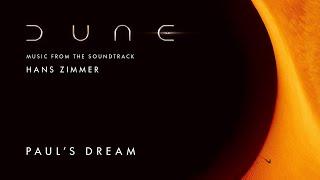 Download Dune Official Soundtrack | Paul's Dream – Hans Zimmer | WaterTower