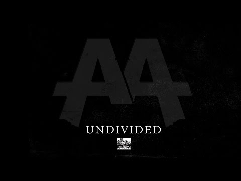 ASKING ALEXANDRIA - UNDIVIDED