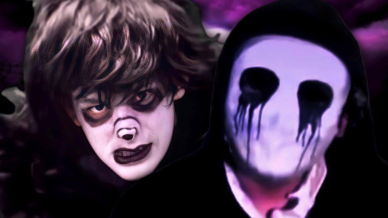 Wallpaper Emo Girl Style Eyeless Jack Vs Laughing Jack Epic Rap Battle Parodies