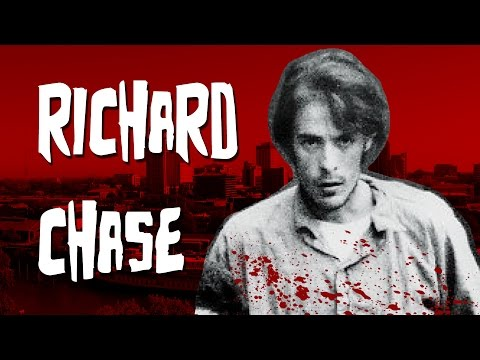 Richard Chase: The Vampire of Sacramento (Killer Tales)