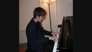Simon Fritzsch (15) - J.S. Bach: Fuge fis-Moll