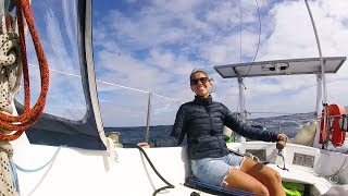 La Palma, sail, laugh and friends - Ep 26 - The Sailing Frenchman