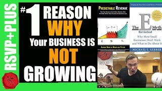 #1 Reason Why Your Business In Not Growing