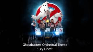 Ghostbusters (2016) Orchestral Main Theme