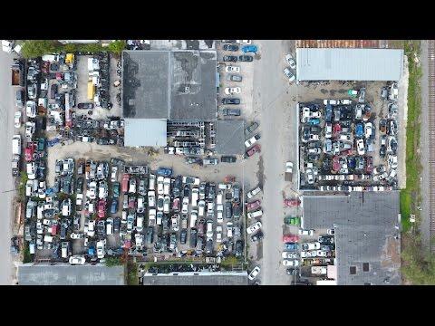 Junk Yard For Sale in Hialeah RastroAutoandTruckRecyclers.com