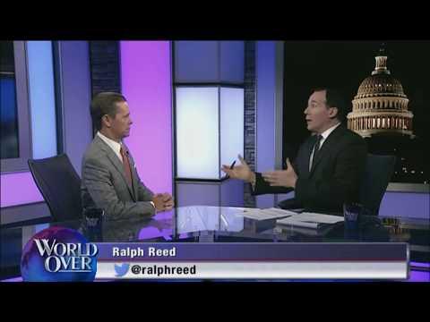 World Over - 2018-05-10 - President Trump's Faith Outreach, Ralph Reed with Raymond Arroyo