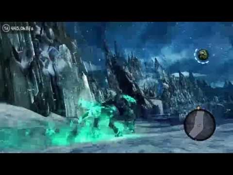 DARKSIDERS 2 On Android
