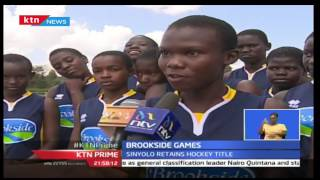 St. peters mumias are the new 7's east african secondary schools champions as sinyolo girls retain
