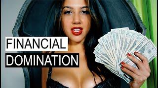 Financial Domination Workshop