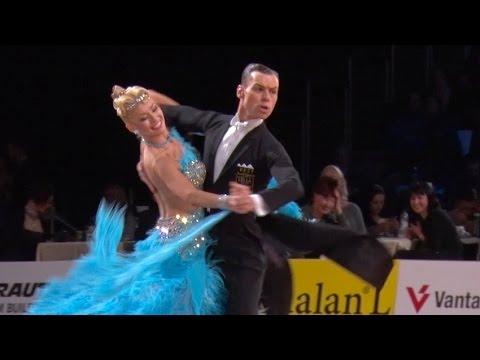 Finland Open 2016 | Luca Rossignoli - Merje Styf | Tango