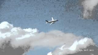 Sukhoi Superjet 100 (97005) - Le Bourget, 22/06/2012