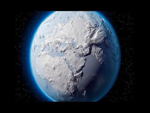È confermato! Nel 2019 mini Era Glaciale,  durerà circa 30 anni.. Colpira' tutta la terra