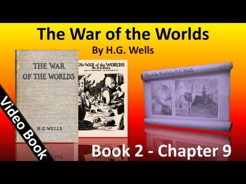 Book 2 - Ch 09 - The War of the Worlds by H. G. Wells - Wreckage