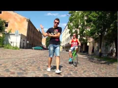 PeR (Please Explain the Rhythm) - Go Get Up (Official Video)