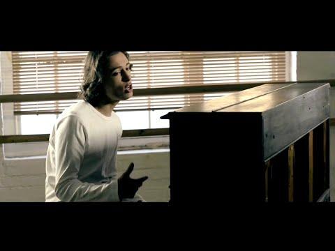 Adam Davis - The Magician [Official Video]