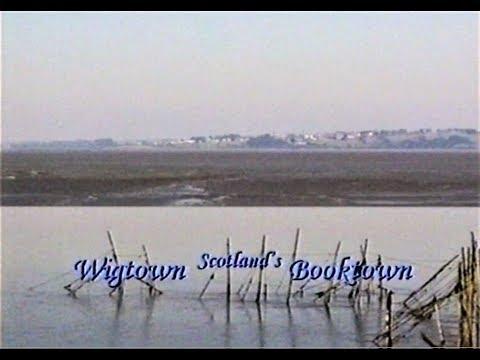 Wigtown Book Town Bid