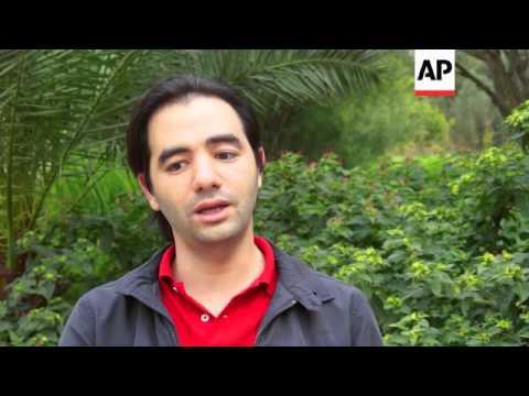 Political change and economic struggles dominate Tunisia's 2014