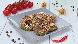 Как запечь авокадо с семенами льна - Рецепты от Со Вкусом