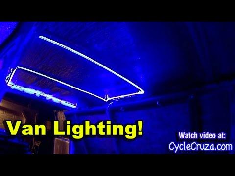bug-out-van-led-lighting-|-led-lighting-kit-review