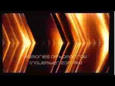 Mark Dorricott & Stan Dart (feat. Ms. King) -  Memories Of  Tomorrow (November 2019 Mix)