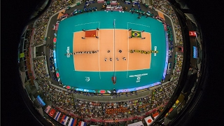 2017 FIVB World Grand Prix Preview
