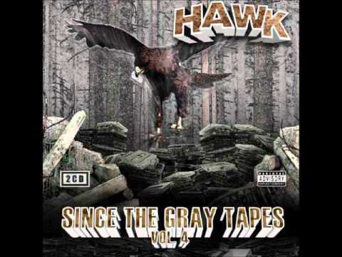 H.A.W.K. - Swang On These Bustas FULL