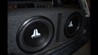 Tusa (Bass Boosted) (Car Audio)