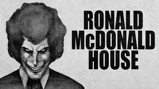 RONALD McDONALD HOUSE | Scary Stories + Creepypastas | Chilling Tales for Dark Nights
