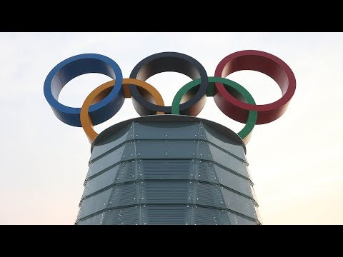 IOC meets to review upcoming games, including Beijing 2022