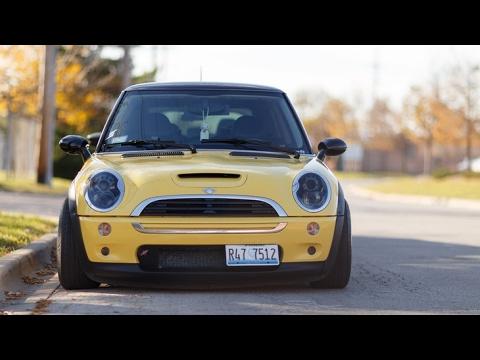 Gran Turismo 6 2005 Mini Cooper S Review