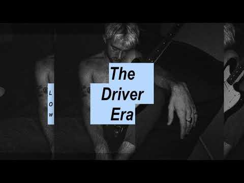 The Driver Era - Low mp3 ke stažení