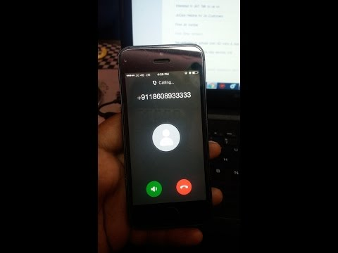 iphone 5, 5s, 6 voice and video call its working 10000000%.....
