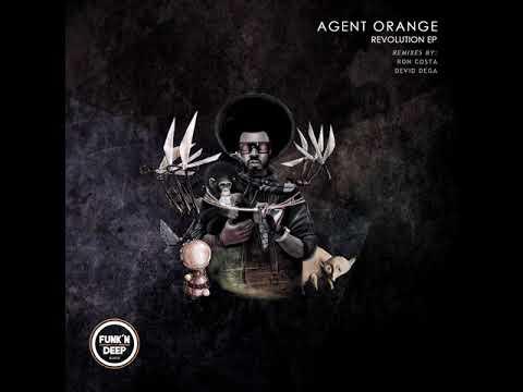 Agent Orange - Revolution (Ron Costa Remix)