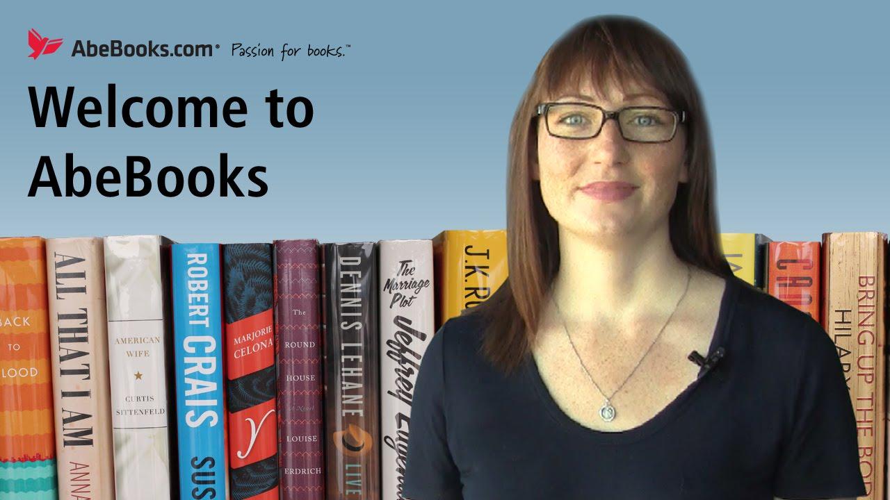 AbeBooks Help Video: Wants - YouTube