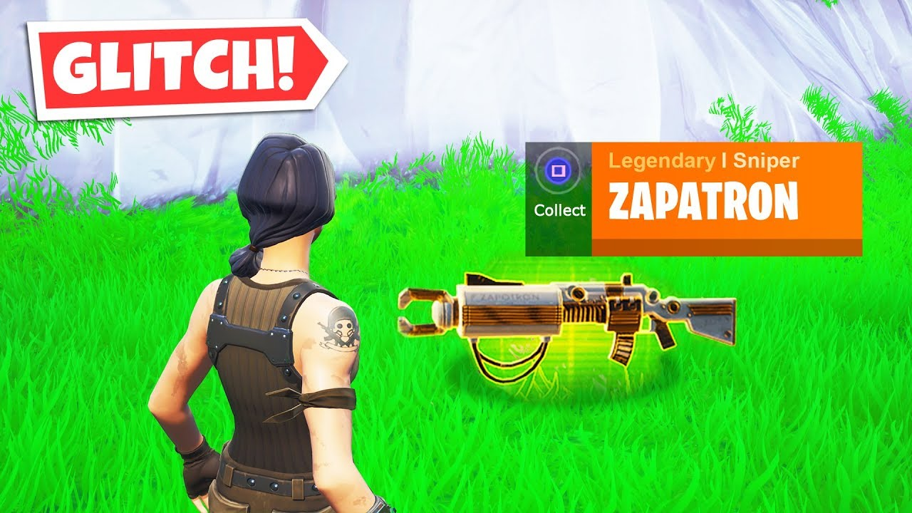 7 EASY Glitches In Season 9! (fortnite)