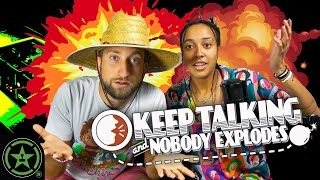 We Shouldn't Have Cut That Wire - Keep Talking and Nobody Explodes
