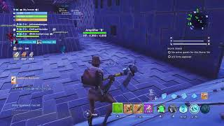 FORTNITE SAVE THE WORLD *LIVE* ENERGY JACKO GIVEAWAY (sub for gun)