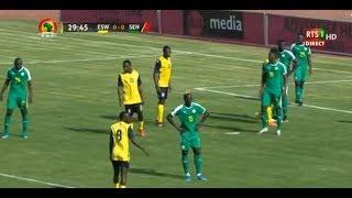 [🔴 LIVE] Suivez en direct le match Senegal vs Eswatini - SENEGAL7