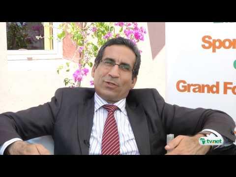 Entretien avec le Directeur de la Banque Populaire du Maroc