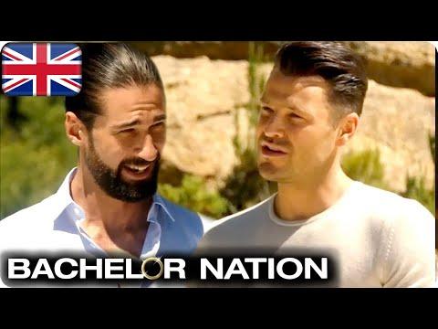 Natasha & Faran Make A Shock Return   The Bachelor UK