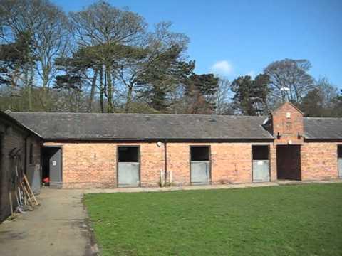 Croxteth Park Riding Centre Stables