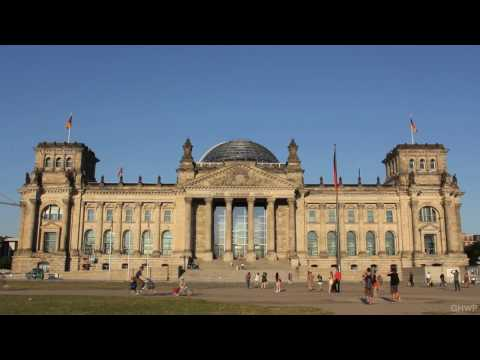 Berlin Reichstag... Must-See Sight with a View!