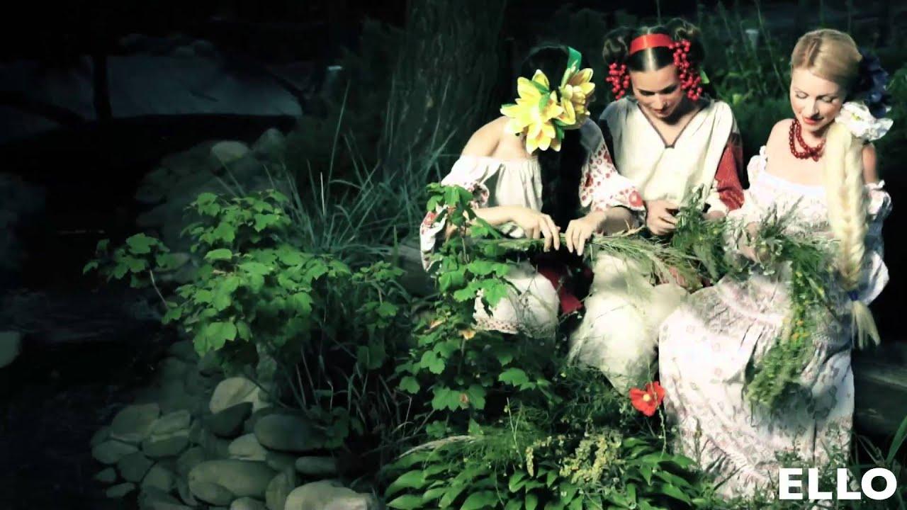 Нiч яка мiсячна - перевод (Дмитрий Литвинцев) / Стихи ру