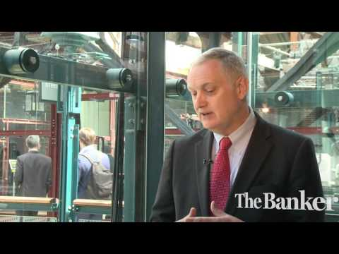 View from BFL: Interview with Harry Newman, Head of Banking, SWIFT