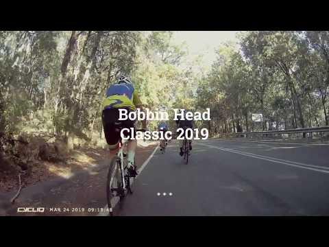 Bobbin Head Classic 2019